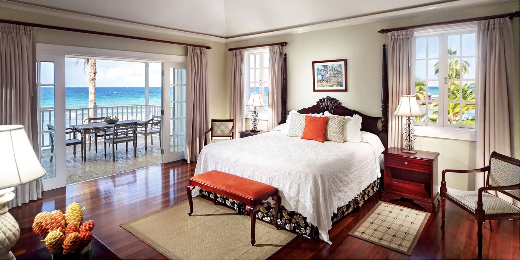 Accommodation Suite Imperial Rm 79a