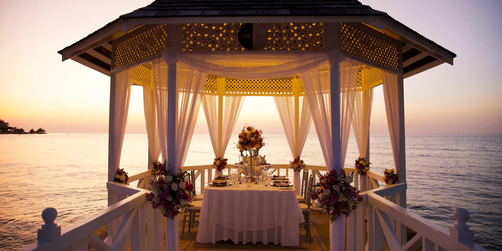 Events Wedding Venue Gazebo03