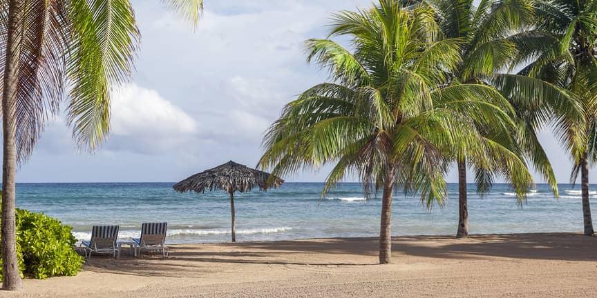 Half Moon Montego Bay Jamaica Luxury Oceanfront Resort
