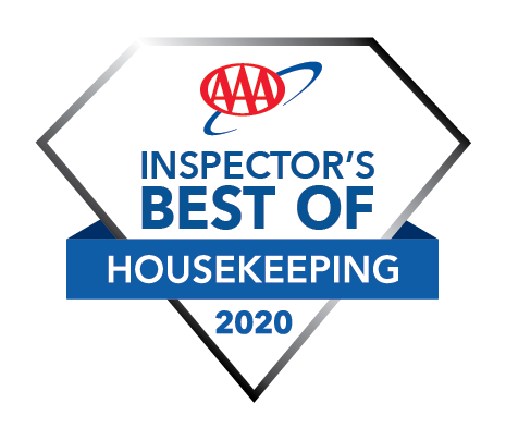 AAA Best of Housekeeping Award
