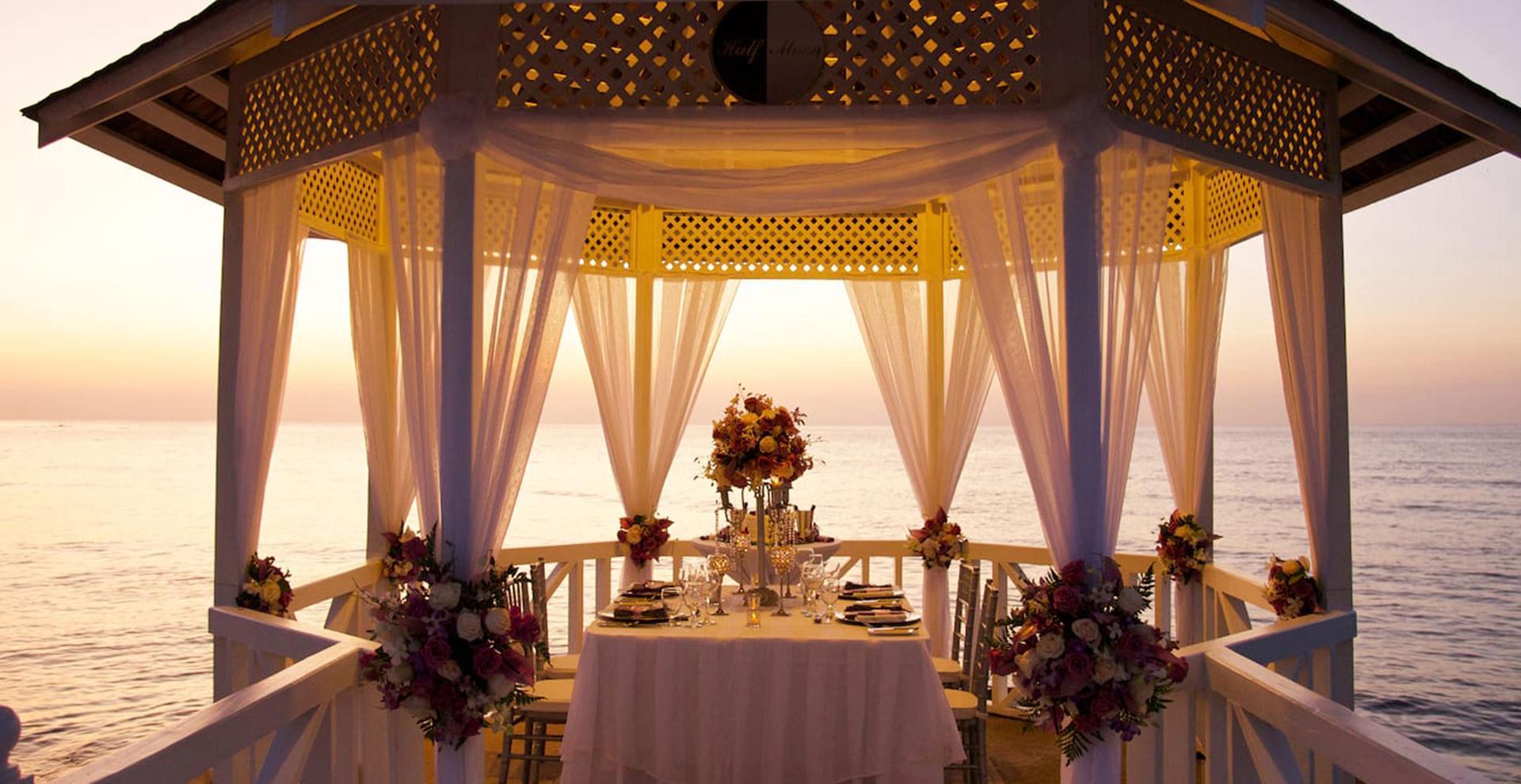 Venues Half Moon Wedding Venues In Jamaica