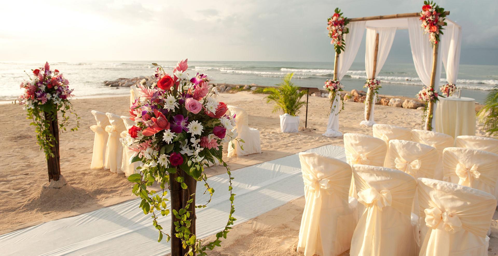 Wedding Packages Half Moon Wedding Venues In Jamaica